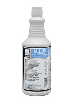 M.L.D. Bowl Cleans CANADA (7127)
