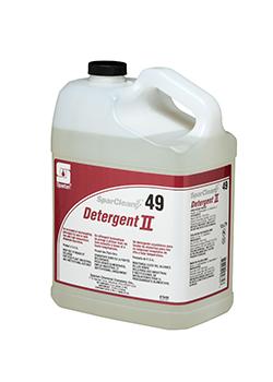 Detergent II w Insert
