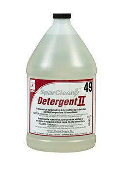 SparClean® Detergent II 49
