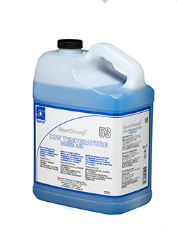 SparClean® Low Temperature Rinse Aid w/Insert (7653I)