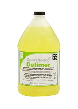 SparClean® Delimer 55
