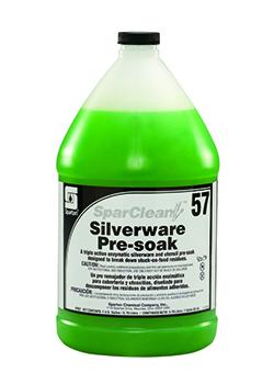 SparClean® Silverware Pre-Soak 57