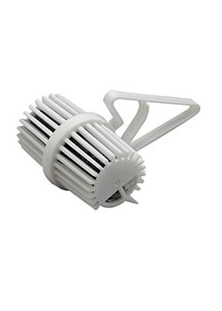 NABC® Deodorizing Rim Cage For Toilet Bowls (8002)