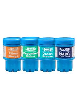 ecore® Fragrance Cartridge Sampler Pack (8085)