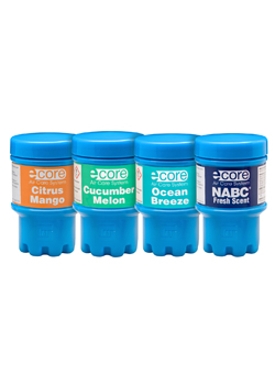 ecore™ Fragrance Cartridge Sampler Pack (8085)