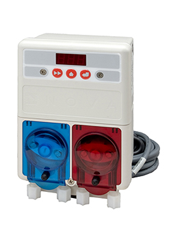 2 Pump Warewash Product Dispenser (9101)