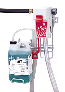 3.5 gpm High Flow LEAN Dispenser (9152)