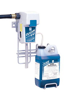 1 gpm Low Flow Dispenser (9158)