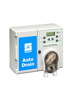 Auto Drain (Electric Version) (9205)