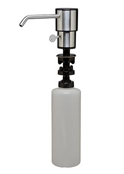 """Lite'n Foamy® Counter Mount Dispenser (6"""") (9655)"""