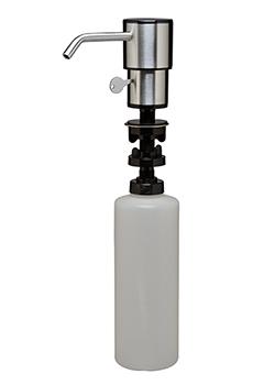 """Lite'n Foamy® Counter Mount Dispenser (4"""") (9677)"""